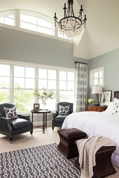 master bedroom decorating ideas for small spaces