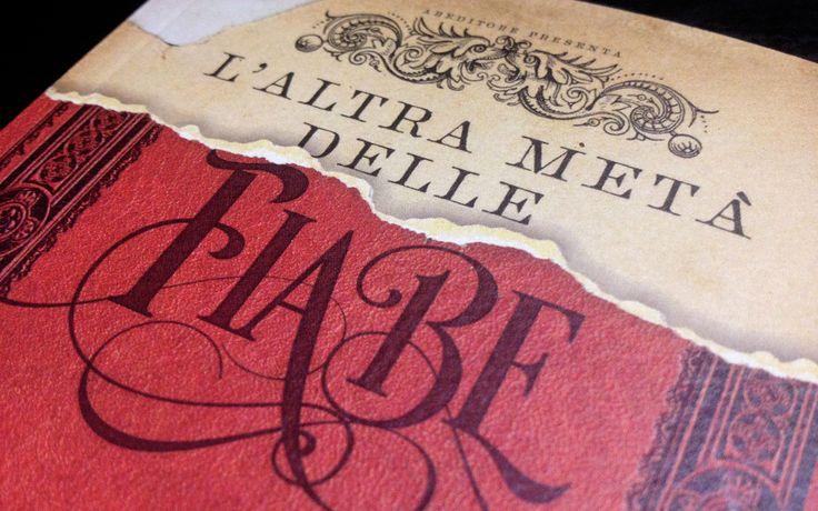 """""""L'altra metà delle fiabe"""" di Antonella Castello è un viaggio letterario alla scoperta delle fiabe mai lette e raccontate. L'autrice ha messo a confronto tre favole notissime di Perrault con le controparti italiane di Basile per dimostrarci come anche le fiabe abbiano il proprio """"lato oscuro""""!!!"""