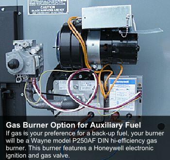 11 best Yukon Polar (Eagle II) Multi-Fuel Furnace images ...