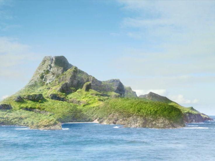 Mako island from mako mermaids & H2O Just Add Water | H2O ...
