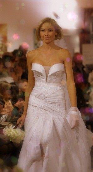 Abiti da sposa 2012. Collezione Atelier Elena Colonna
