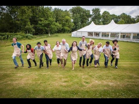 The Great British Bake Off S06E10 - The Great British Bake Off - YouTube