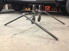 homemade metal shooting targets - Google Search