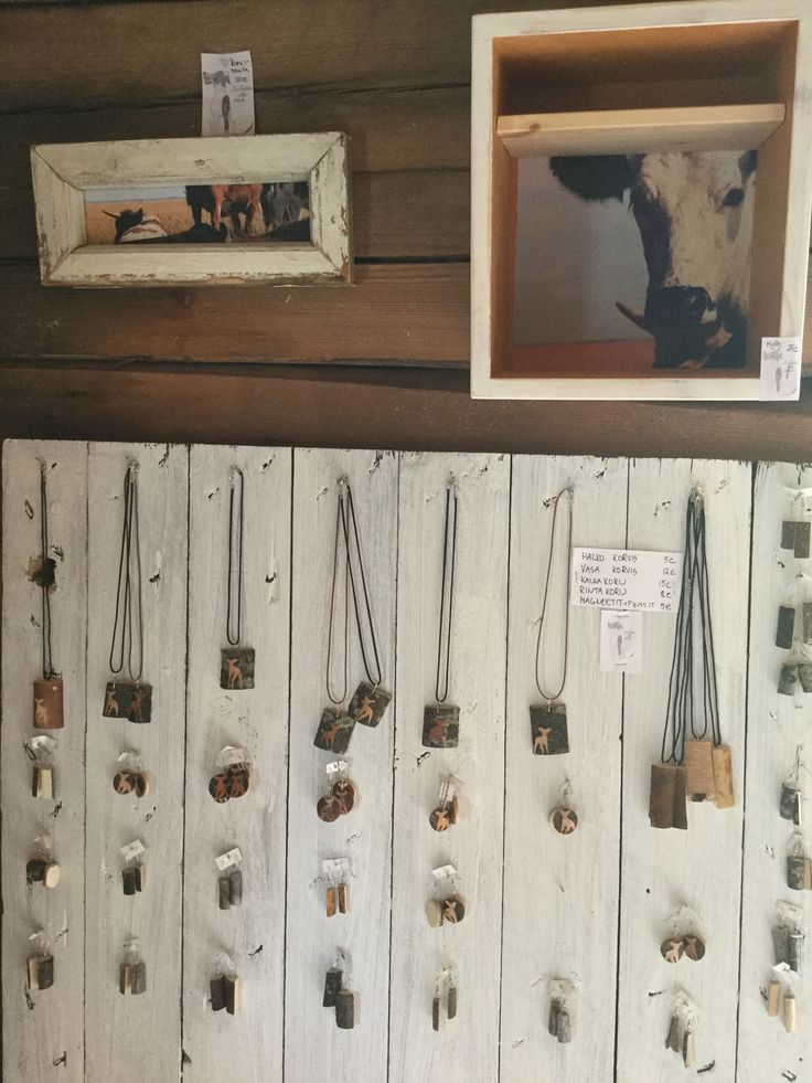 Mustajalan aitta - local handicraft workshop