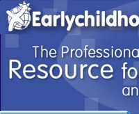 Earlychildhood NEWS The Professional Resource for Teachers and Parents