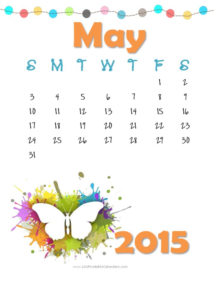 May 2015 Calendar USA, Word, Printable Pdf, Template, Excel, Doc. Download 2015 May Calendar With Holidays UK, USA, NZ, Canada and May Calendar 2015 Images.