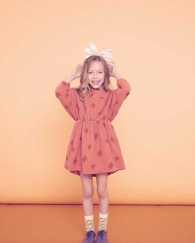 Preview Shopping: une tenue pour un goûter d'anniversaire | MilK - Le magazine…