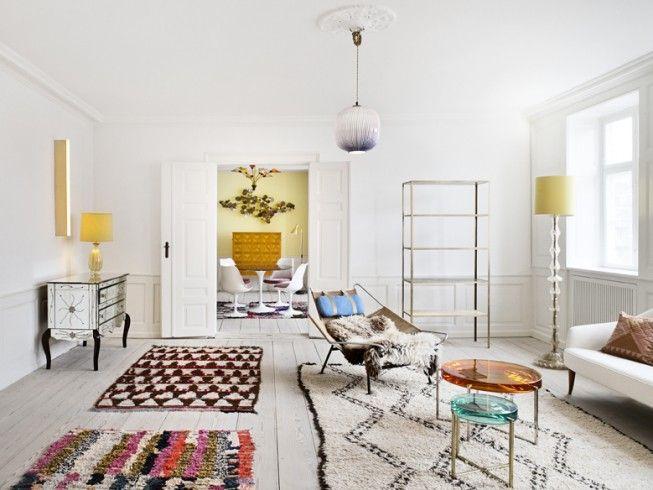 DESIGN | The Apartment
