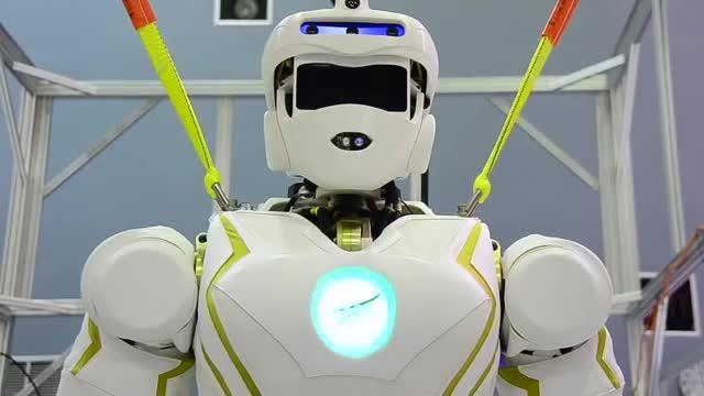 Superhuman Robot Technology in Future #RobotTechnology #Robot