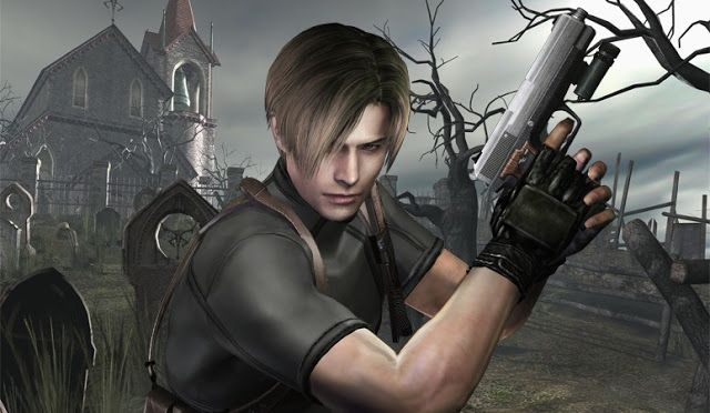 Resident Evil 4 v1 2 full hacked Mod is a famous game