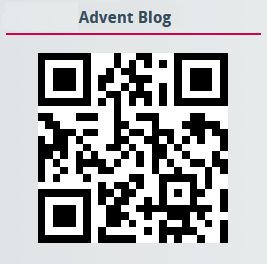 Advent Blog