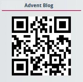 Advent Blog