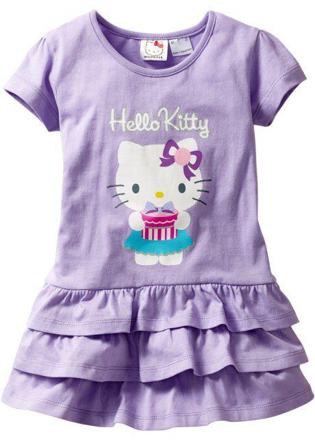 """Abito """"HELLO KITTY"""", Hello Kitty, Violetto """"Hello Kitty"""""""