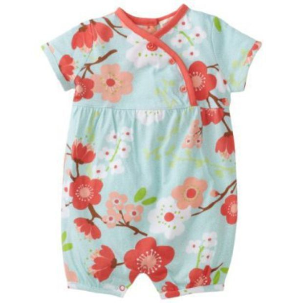 Angel Dear Baby-girls Infant Charlotte Shortall Pant