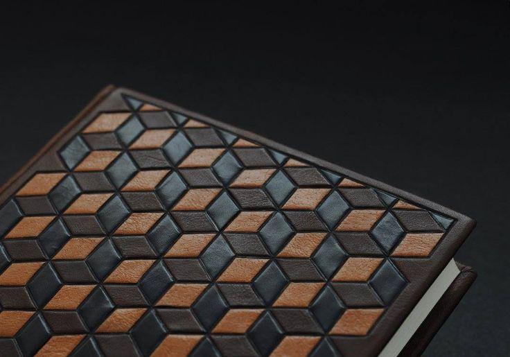 Leather Notebook, Pracownia Leśna 6