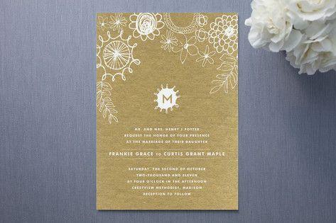 wedding #wedding #invite