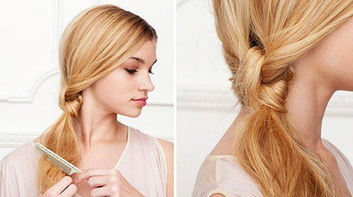 Look put-together on even the worst of hair days.