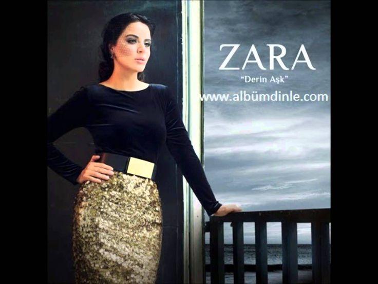 Zara Hatıran Yeter (yeni albüm 2014)