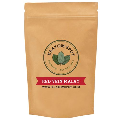 New Red Vein Kratom powder. Highly potent Red Vein Kratom  is freshly harvested from the best kratom plants in the Indonesian forest.