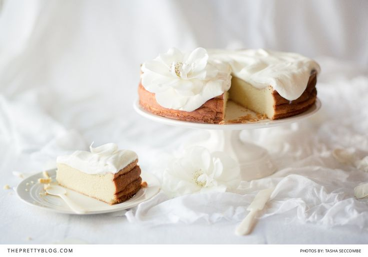 Crustless Cheesecake recipe! Recipe, text & food preperation: Ilse van der Merwe | Photographer & Styling: Tasha Seccombe Photography