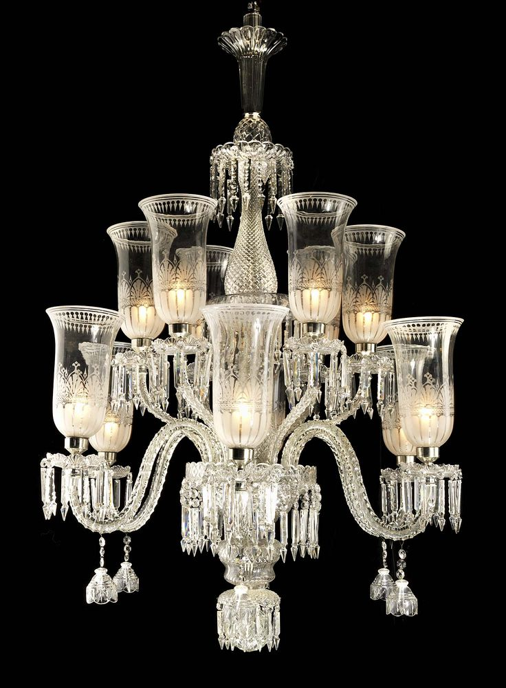 460 best CHANDELIERS images on Pinterest | Crystal chandeliers ...