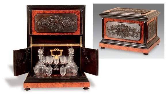les 100 meilleures images du tableau cave liqueur sur. Black Bedroom Furniture Sets. Home Design Ideas