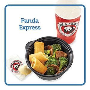 Top Fast-Food Picks for People with Diabetes | Diabetic Living Online - Panda Express