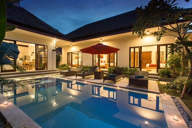 Make your X-Mas & New Year holiday counts at #VillaAshima, sleep 6 comfortably. View now   #balivillasrus #vacation