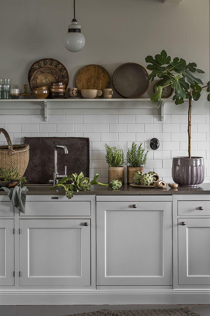 Harvest kitchen |