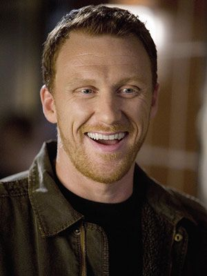 tv guide grey's anatomy | Grey's Anatomy, Kevin McKidd | KEVIN MCKIDD, Grey's Anatomy What's ...