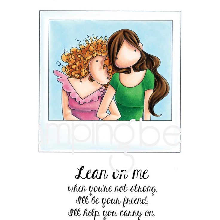 Lyric lean on me with lyrics : The 25+ best Lean on me ideas on Pinterest | Lean on me song, Lean ...