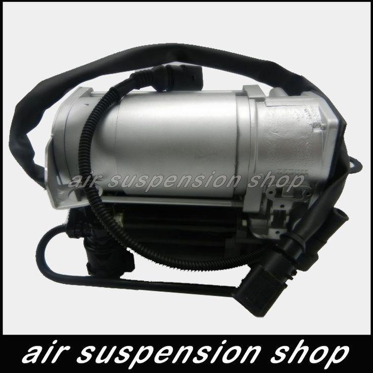 Air Suspension Air Compressor Air Pump for Mercedes Benz W220 W219 E350 MAG 4Matic Second Hand luftfederung air ride 2113200304