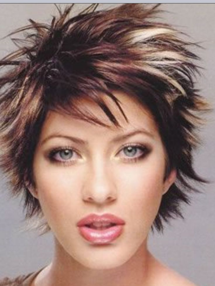 hair styles for chubby faces best 25 funky haircuts ideas on 6428 | 9aae552110b6428b26f777dd5194d254 funky haircuts short funky hairstyles