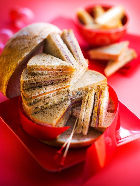 Quand on invite des amis à l'apéro, on peut se contenter de servir des chips et des tomates cerises. Mais avouez que concocter un apéritif maison avec vos petites mains...