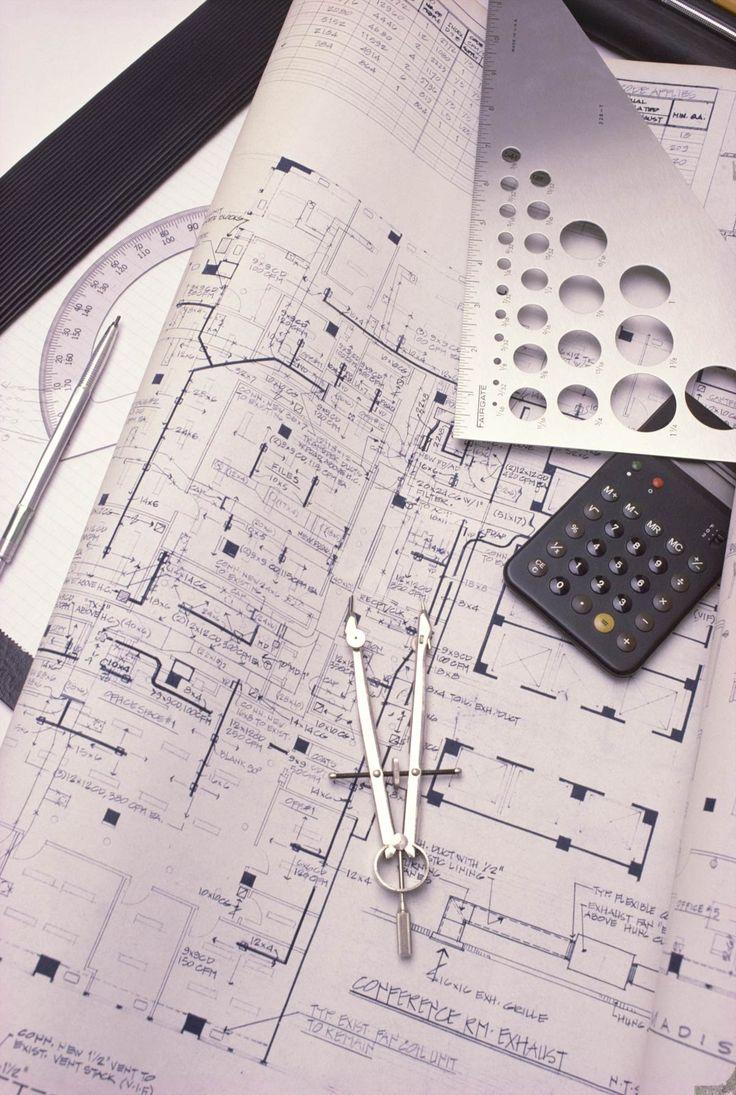 Construção: Como e por que  contratar um profissional.