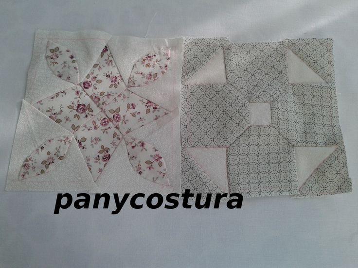 bloques de patchwork