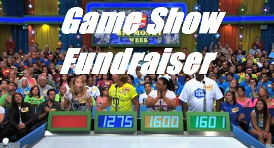 Game Show Fundraiser Ideas - Doing a game show fundraiser is an easy and fun way to raise funds. Choose a classic game show such as Family Feud or The Price Is Right and use it as the centerpiece for a fun fundraising event. More fun fundraisers: www.FundraiserHelp.com/fundraising-ideas/