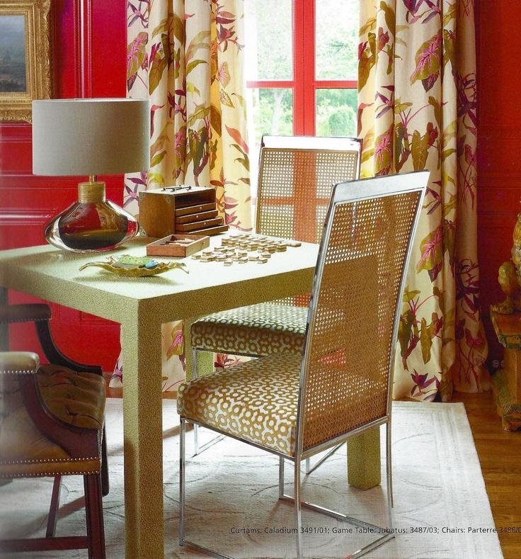 Jim Thompson Fabric