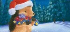 Weihnachten im Bilderbuch
