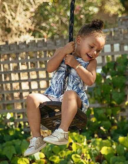 Tendance Basket 2017  Its about time Riley Curry stopped living off her fathers dime and got a j