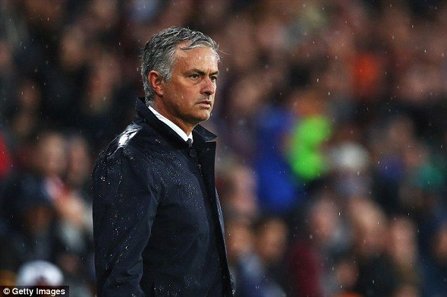Mourinho says preparation for the Manchester Derby will be harmed by the international break