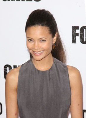 Thandie Newton at event of For Colored Girls