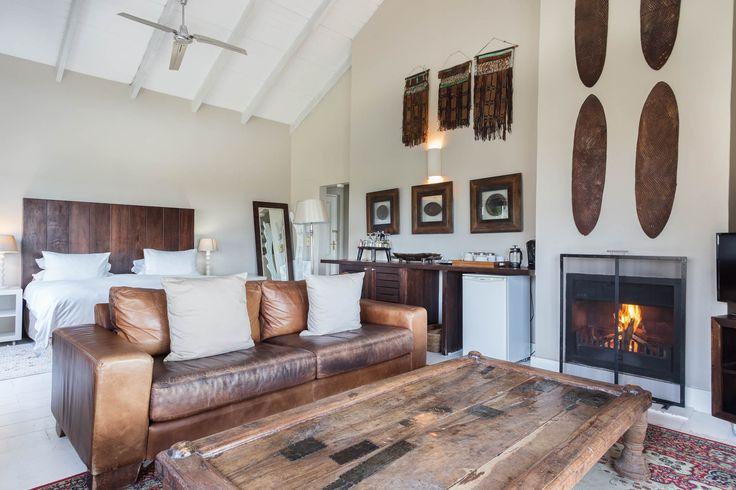 Emily Moon's Honey Moon Suite | Plettenberg Bay | South Africa