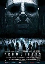 Film: Prometheus (Ridley Scott) (Blu-ray) | Martinus