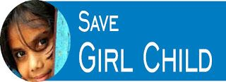 Essay-writing: Save the Girl Child