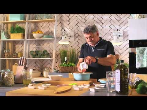 Λαζάρου | Κότσι με πατάτες στον φούρνο - YouTube
