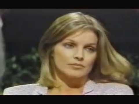 {*Priscilla Presley's~interview on Tom Snyder show in 1980 3yrs after Elvis's Death *}