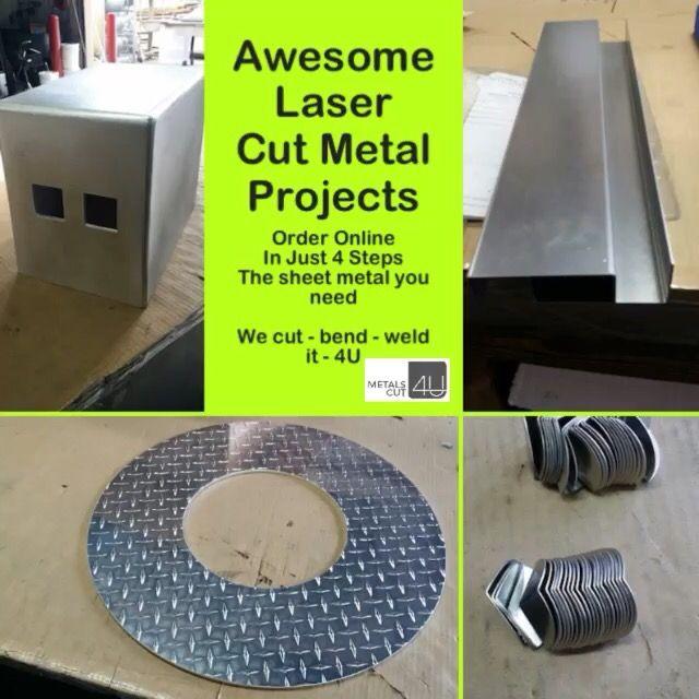 https://metalscut4u.com/  #sheetmetal #fabrication #DIY projects for everyone #craftsman #handyman #HOA #improvement