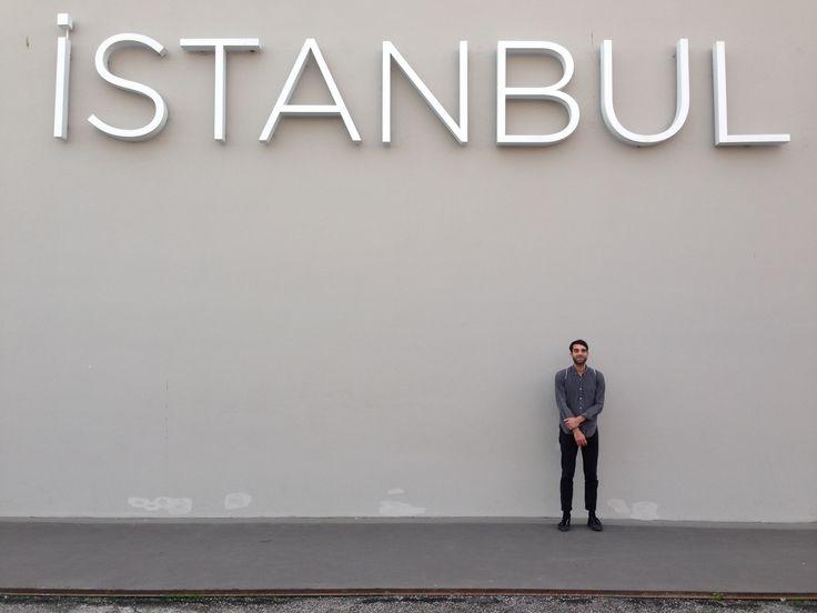Museum of Modern Arts, Istanbul, Turkey