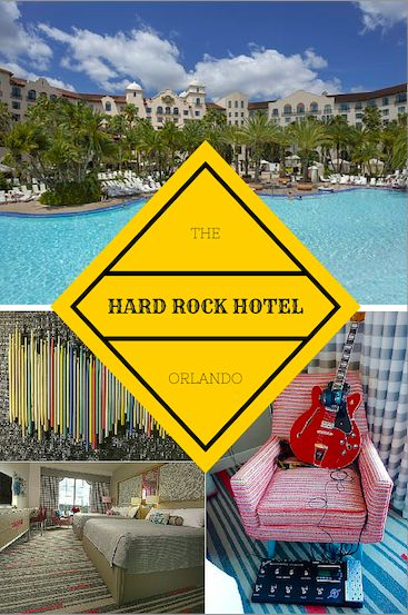 "Guests can no turn up the volume and amplify their experience at several Hard Rock Hotels & Casinos around the world with the new ""The Sound of Your Stay"" program!"